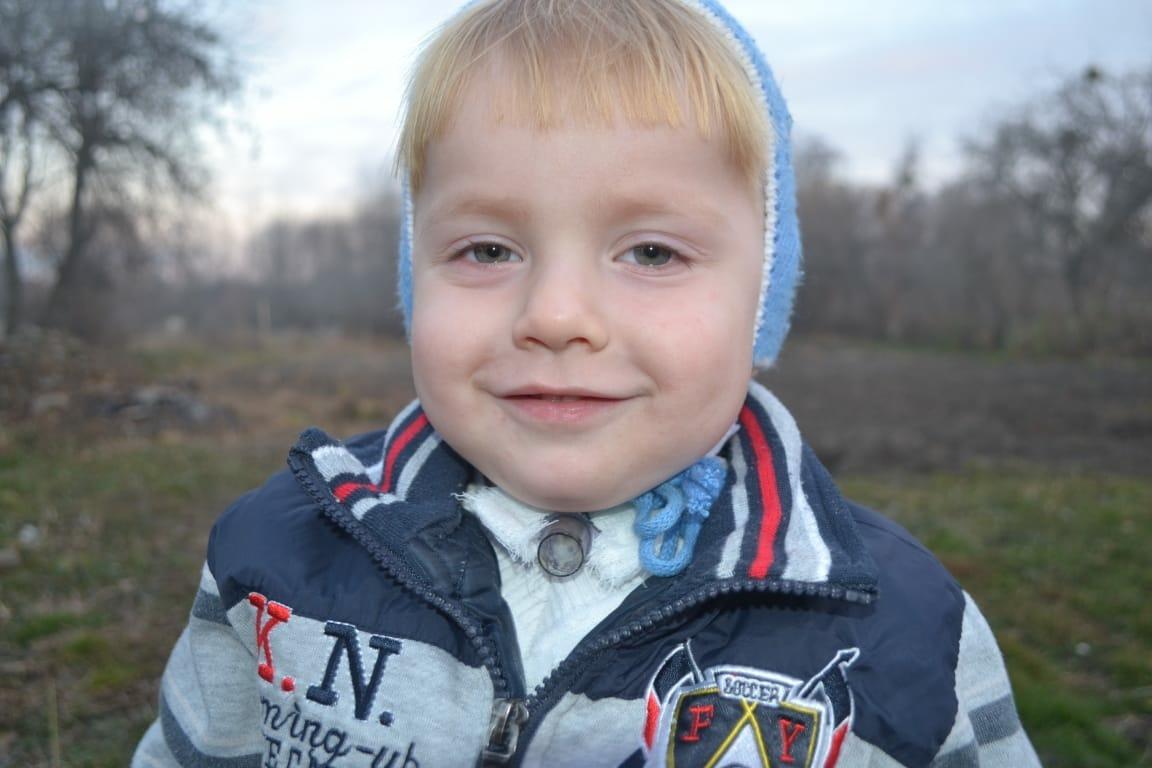 Ребенку из Зеленчукской срочно необходима помощь