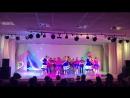 Отчётный концерт 07.06.18. Чибатуха