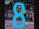 Paris 06 - Federer x Nadal