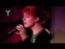 Paramore - The Only Exception [Live @Y100 Miami Underground]