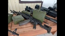 Новый российский пулемет для спецназа токарь-2 (КОРД 5.45 , РПК-16)