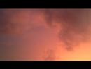 Огненный закат 2 19 06 2018