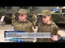 Лагерь Гвардеец Сюжет Вести-Приволжье
