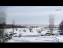 Битва за Москву. 39 Серия. Ноябрьские Бои в Районе Тулы 2016 - вермахт