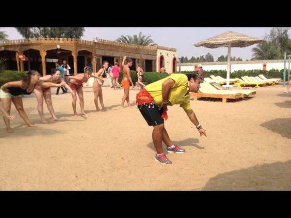 Танец живота Египет