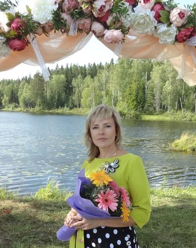 Оксана Румянцева