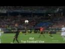 Модрич забивает 2-й гол в матче|RM|TFV