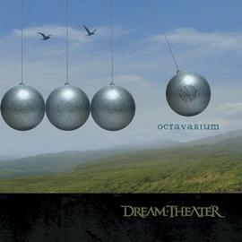 Dream Theater альбом Octavarium