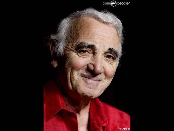 Charles Aznavour - O Toi La Vie