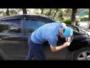 Как помыть автомобиль без химии и не пользуясь автомойкой 15 минут