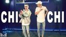 CHI CHI Trey Songz Chris Brown Dance Matt Steffanina Josh Beauchamp Choreography