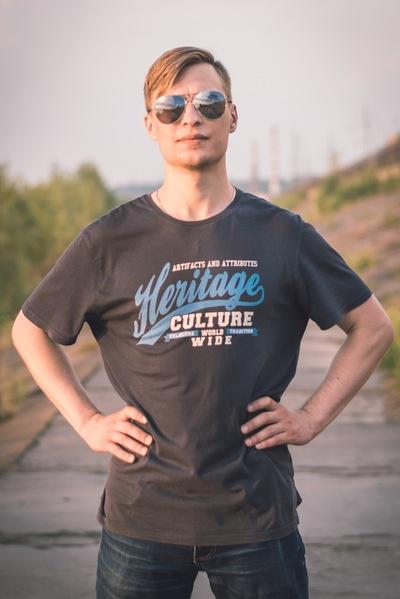 Иван Светлаков