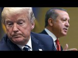 Вот вам санкции и угрозы: Турция взяла и сделала это. Вывела из США весь золотой резерв
