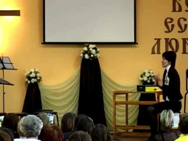 2012 .04.29 Празднование 20 летия церкви Ковчег