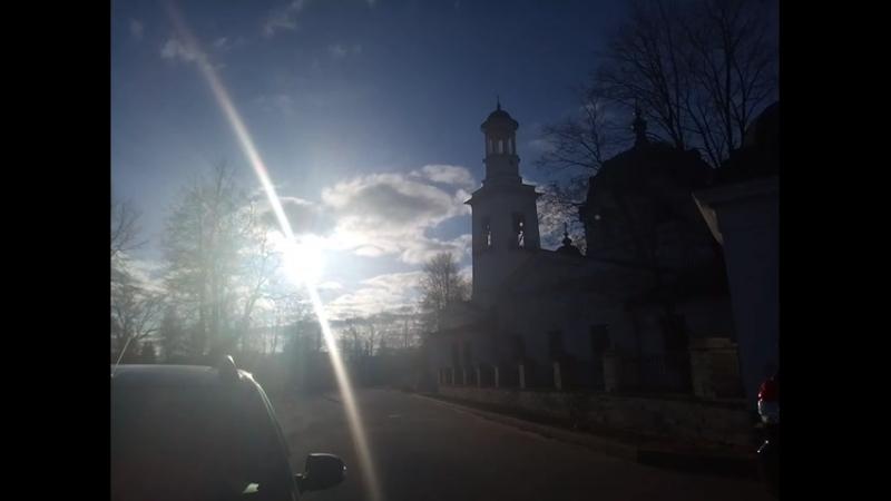Усть-Ижора Весна2018 ч 2