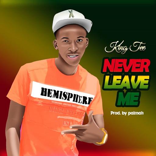 King Tee альбом Never Leave Me