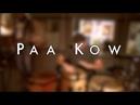 Paa Kow - Cookpot (Live on Radio K)