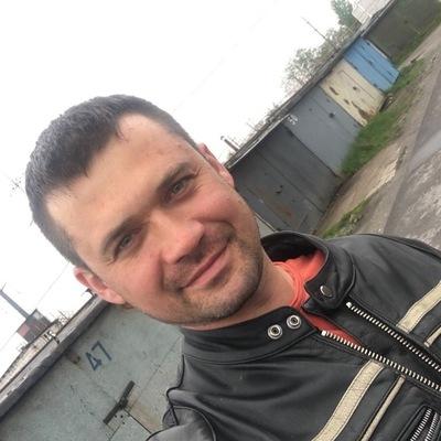 Алексей Лекомцев
