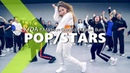 K/DA - POP/STARS (ft Madison Beer, (G)I-DLE, Jaira Burns) / WENDY Choreography.