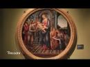 Il Tondo Corsini - L'opera insolita di Filippino Lippi