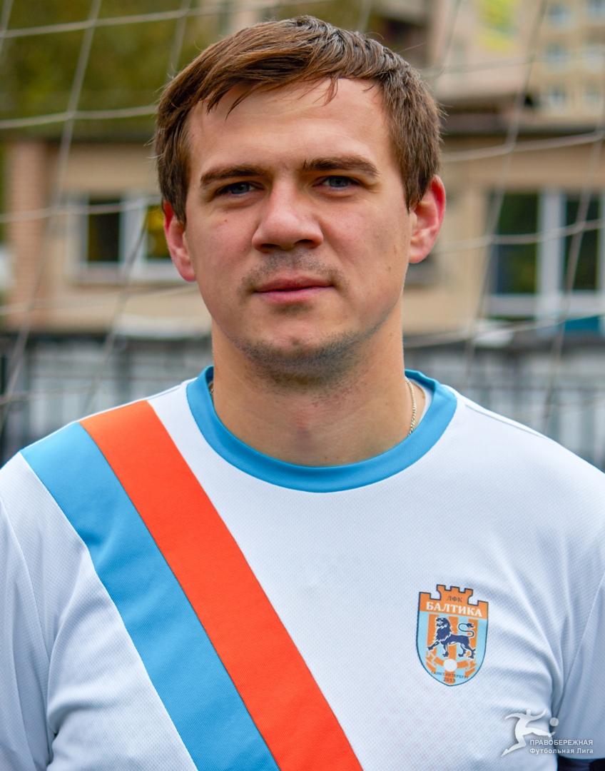 Долженков Дмитрий