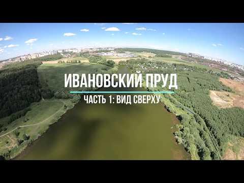 Ивановский пруд / 02 июля 2018