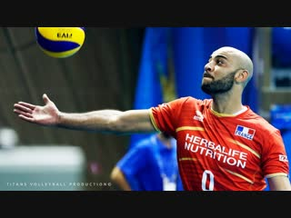 Top 10 crazy actions by earvin ngapeth. mens world championship 2018.