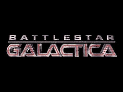 Battlestar Galactica 16-Bit RPG