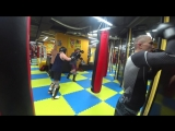 Fight Club Puncher 05.04.18
