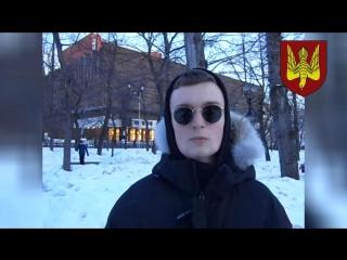 Комитет «Нация и Свобода» и приговор Александру Белову от 28 марта 2018 года