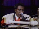 Screamin' Jay Hawkins Ol' Man River live TV appearance 1992 RARE