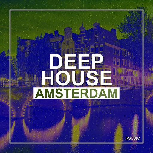 Deep House альбом Deep House Amsterdam