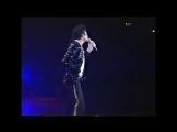 Michael Jackson - Billie Jean live in Brunei, HIStory Tour 1996 (HQ 1080p 50fps