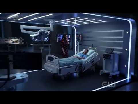 Lena Luthor - 3x14   Supergirl