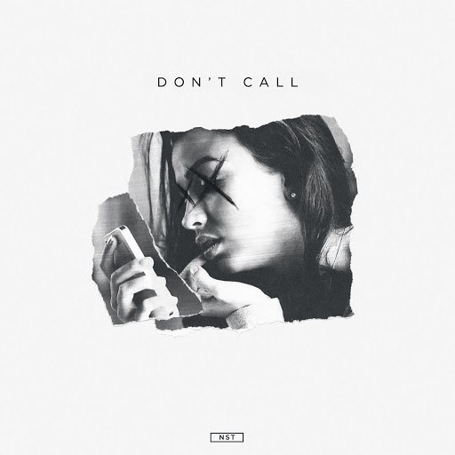 Anders альбом Don't Call