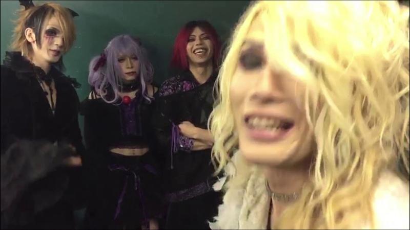 メリーバッドエンド&Scarlet Valse【V援隊】限定コメント動画配信!!
