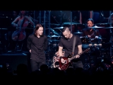 """Alter Bridge _""""The End Is Here_"""" Live At The Royal Albert Hall (OFFICIAL VIDEO)"""