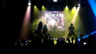 Xandria - Call of Destiny (Moscow, 08.12.2018)