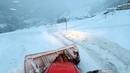 В Новом году произошли снегопады в пустыне Тусоне,Индии, Пакистане, Германии, Австрии.