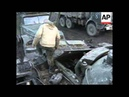 CHECHNYA: REBELS CLAIM TO HAVE REPULSED RUSSIAN ATTACK