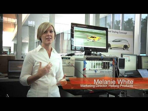 Deep Orange 3: CU-ICAR SEMA Partnership