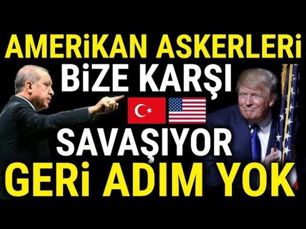 Erdoğan ...Bu 3. Dünya Savaşının İşaretidir !