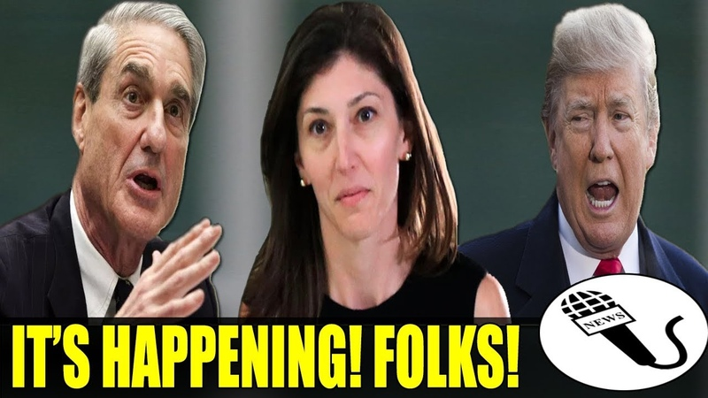 BREAKING! Mueller WILL HAVE TO HALT THE PROBE As Trump IS DOING THIS FINAL THING! IT'S DONE! OH YES!