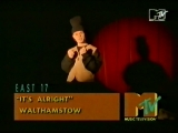 East 17 Its Alright