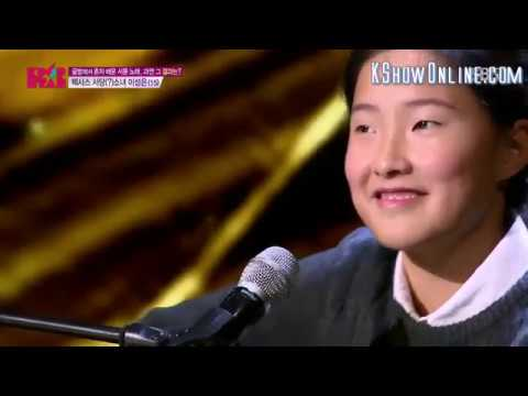 The best cover JYP - HONEY- from KPOPSTAR 3