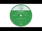 HateLate - Saint Etienne