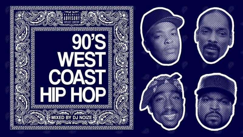 90s Westcoast Hip Hop Mix  Old School Rap Songs  Best of Westside Classics  Throwback   G-Funk