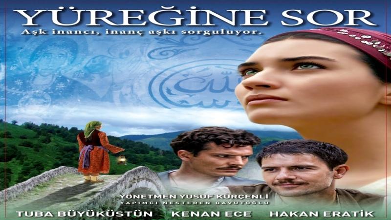 Yüreğine Sor - Türk Filmi (HD)