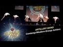 ARTILLERY BAND 🍒 CONTEMP MODERN GROUP JUNIORS 🍒 SUGAR FEST Dance Championship