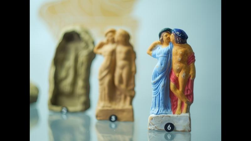 Тайны терракоты - новая выставка в музее Горгиппия